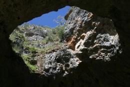 Yarrangobilly Caves