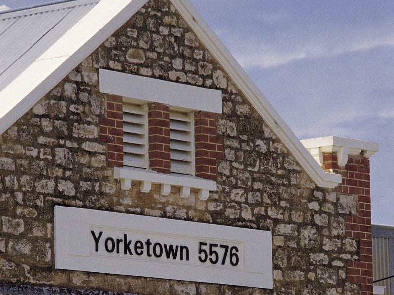 Yorketown