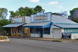 Yungaburra