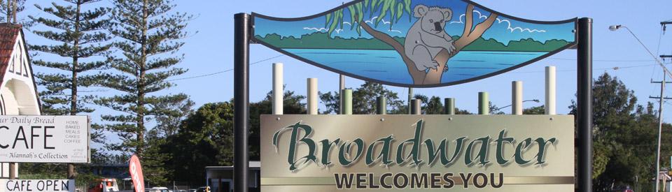 Broadwater nsw