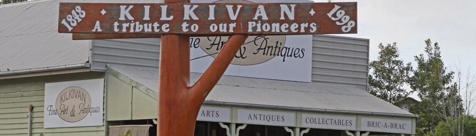 Kilkivan, QLD - Aussie Towns