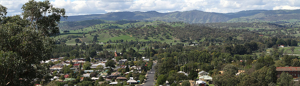 Tumut Australia  city photo : Home » Towns » New South Wales » South West Slopes » Tumut, NSW