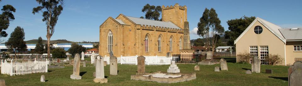 Historic Rokeby, Tasmania