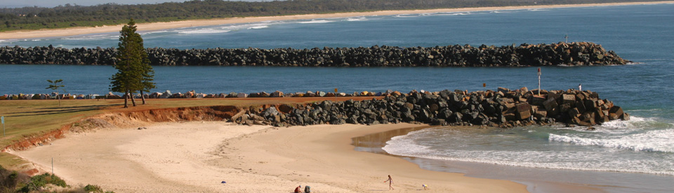 Port Macquarie, NSW - Aussie Towns