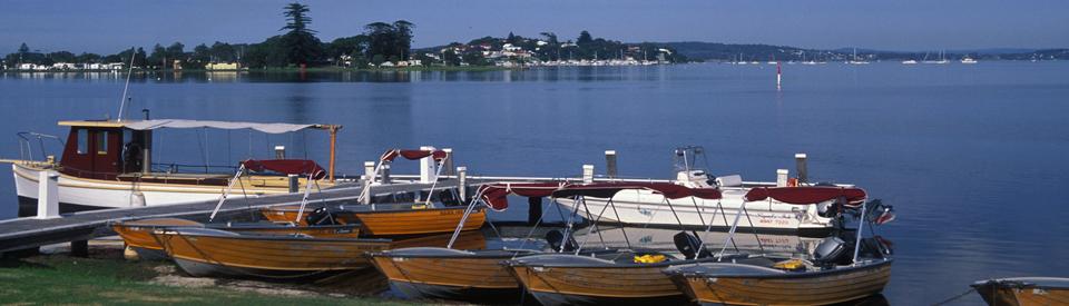 Belmont Nsw Aussie Towns