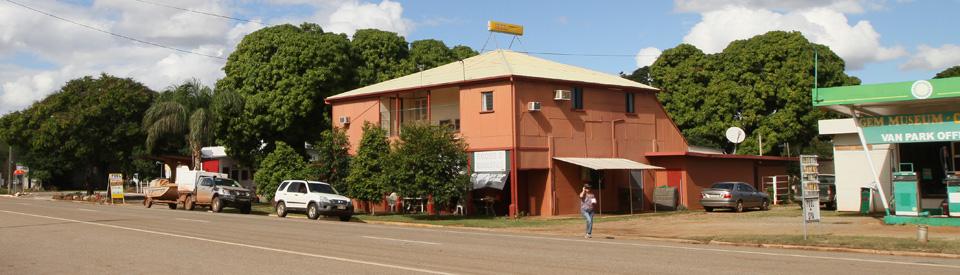 Mount Surprise, QLD - Aussie Towns