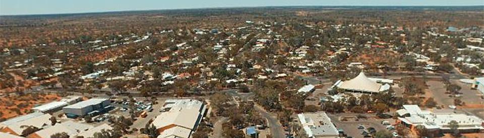 Roxby Downs, SA - Aussie Towns